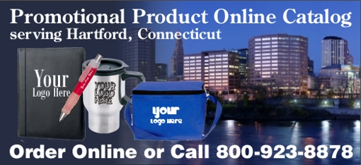Promotional Products Hartford, Connecticut